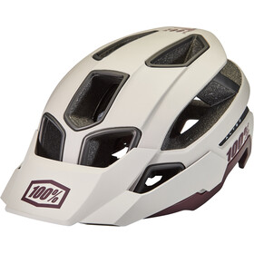 100% Altec Helmet warm grey